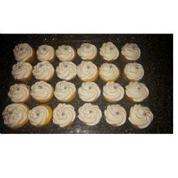 Cupcakes (1 dozen)